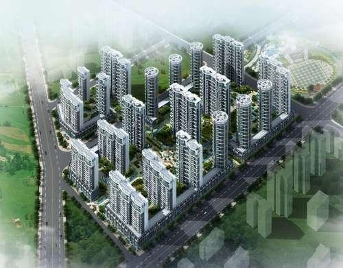 2018年房地产开发投资一直保持比较平稳的增长