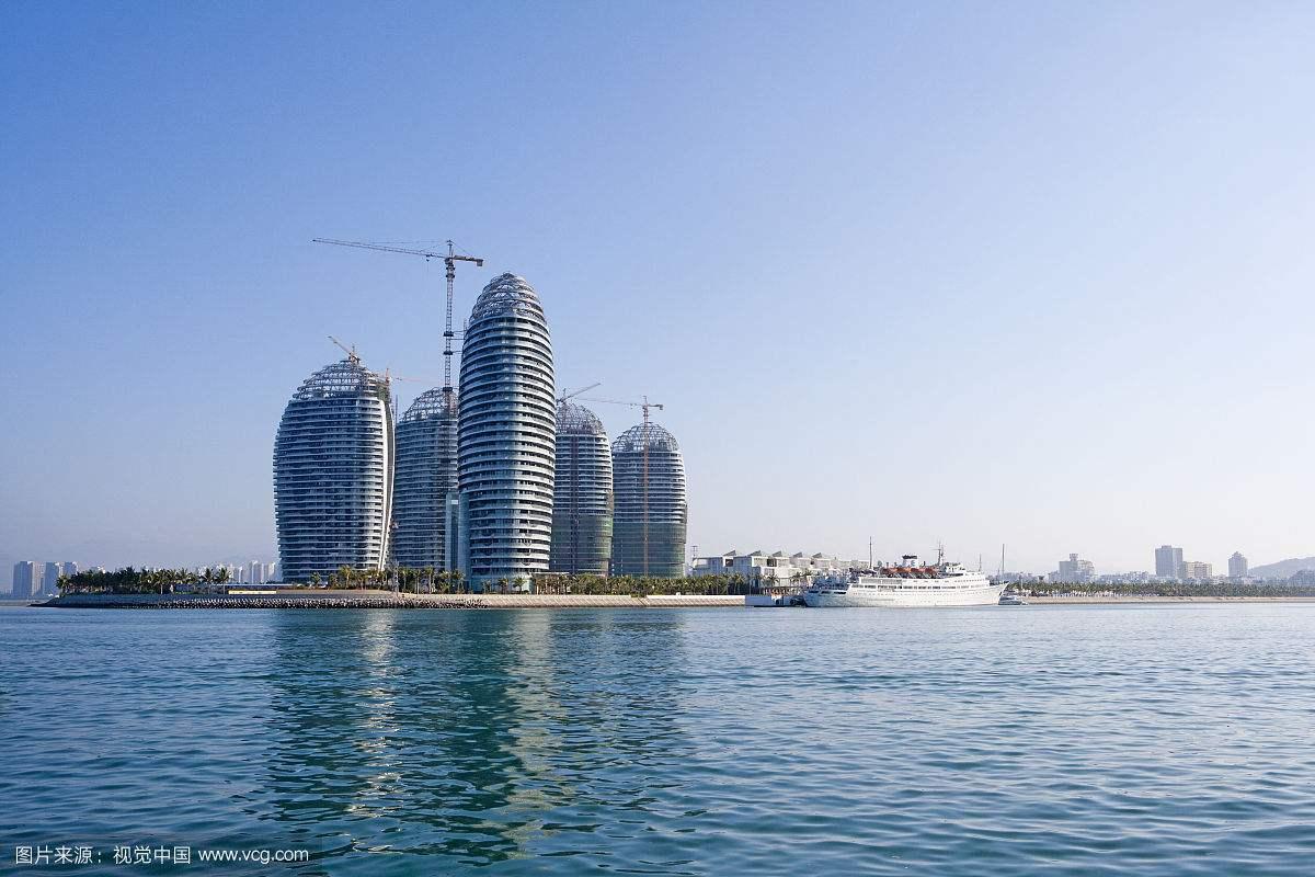 海南省建筑业亟待向现代化、绿色化、智能化转型升级
