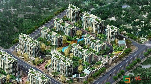 长沙市一宗商住用地竞拍被要求按9900元/平方米限价销售