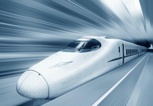 广深港高铁开通初期将有3对开往厦门 厦门市民就可乘动车直达香港