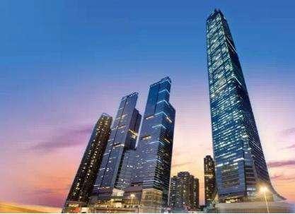 香港房地产地王出炉香 新鸿基地产出价最高者