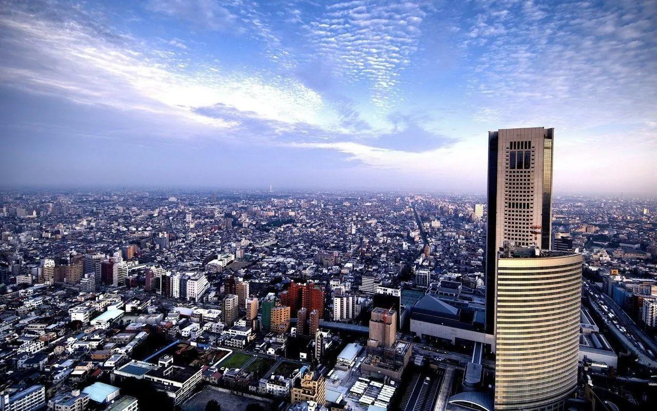旭辉集团披露北部新城的打造方向即将北部新城打造成为太原可持续发展