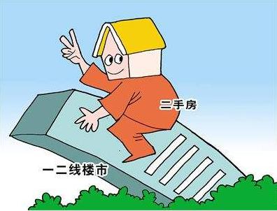 3月份南京二手房价格止涨 4月份的二手房价又涨了