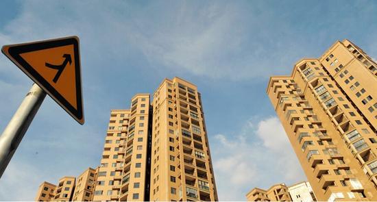 """地产市场""""小阳春""""迹象隐约浮现 5月上半月40城住宅成交1244万平方米"""