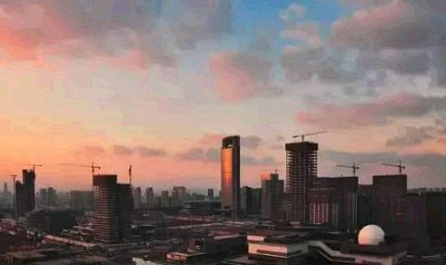 北京楼市成交量回升、价格企稳 唯独环京楼市仍处在冰点之中