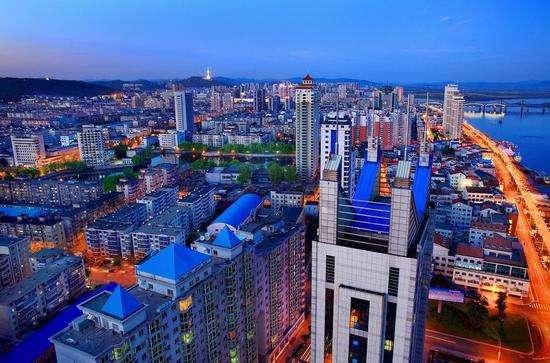 丹东在过去的20多天经历了房价的大涨 投资客陆续离开了丹东