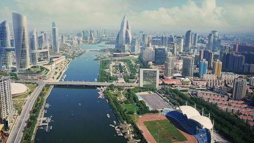 北京通州楼市接连数月价格回调 二手房市场成交量也有所上升