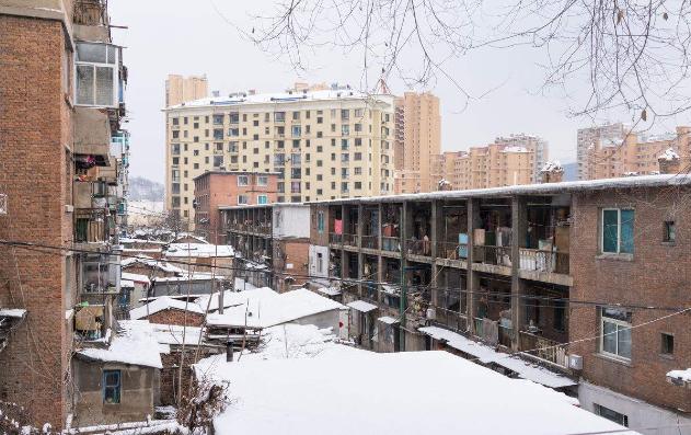 广州唯一入选全国老旧小区改造试点的一线城市 改造经验上升为全国范本