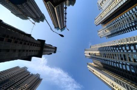 A股房企平均资产负债率超六成