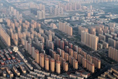 中国房地产测评中心发布:2018年5月的中国城市租赁价格指数报告