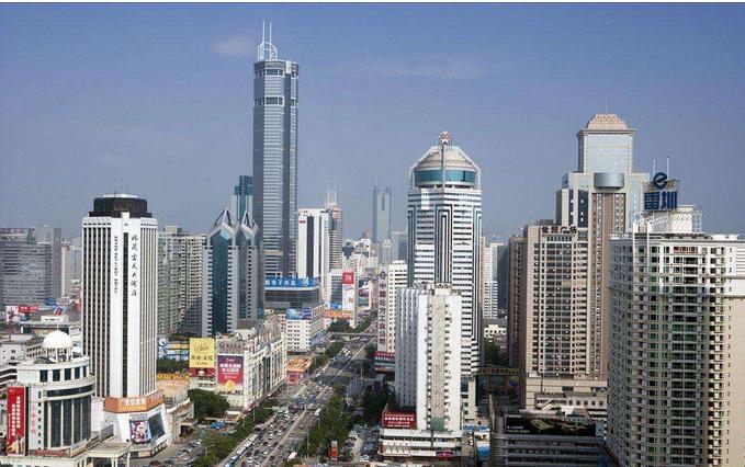 深圳正式发布住房制度改革 并举的住房供应与保障体系的意见