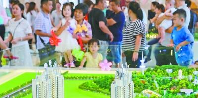 """5月向来是楼市传统的""""红五月""""但东莞楼市却是表现平平"""