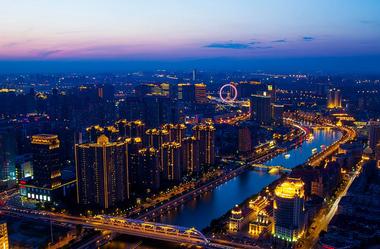 天津下发红头文件 严格执行房地产调控政策