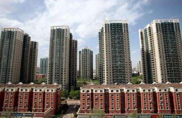 北京入市的商品住宅项目中 含有首批限价房项目