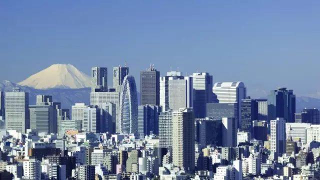 为何说日本东京房价比北上广便宜一半
