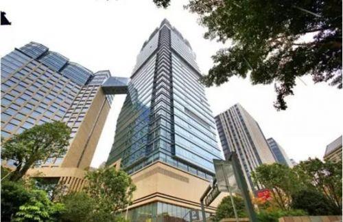 泰禾集团第一大股东泰禾投资集团有限公司将持有的1.24%的股权质押