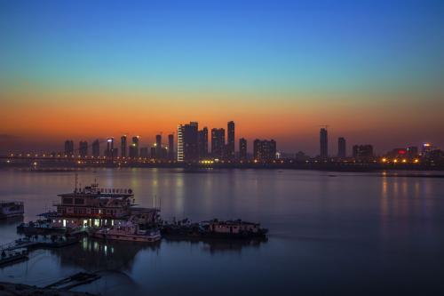 武汉将有105个商品住宅项目达到条件上市销售 较今年二季度增加了7个