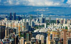 深圳楼市步入新一轮的高压调整期