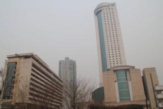 齐鲁宾馆综合体项目鲁商集团称2017年实际完成投资2863万元
