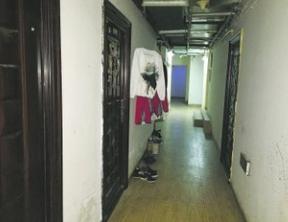 北京发现有些地下室群租已出现反弹苗头