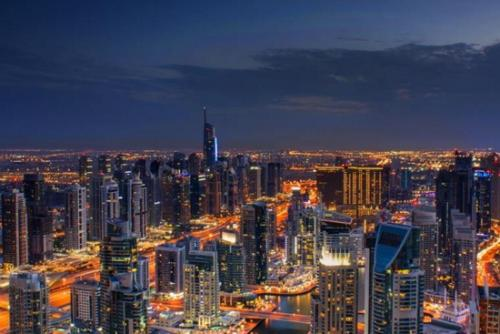 虎石台产业园新增了50余个重点储备项目