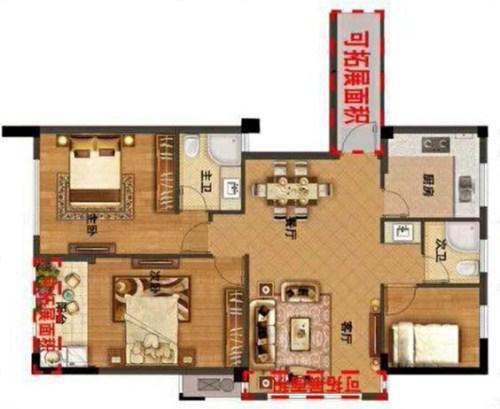 嘉兴新楼盘报价 金色江湾精装修楼盘带你体验一座海边的家园