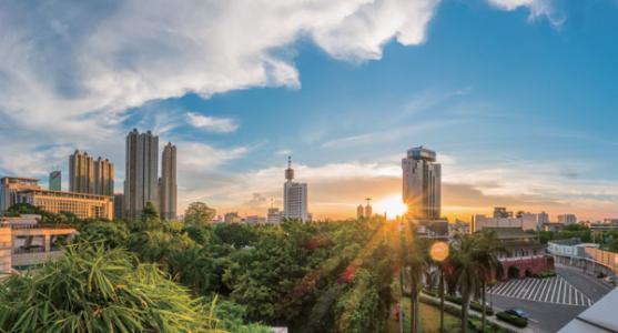 上半年东莞楼市成交不活跃 限购、限贷、限价政策下供应量减少
