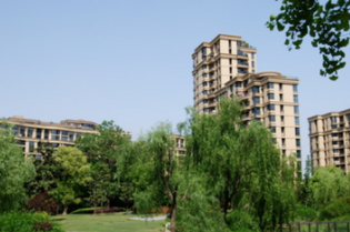 7、8月是北京的传统租赁旺季房源出租效率明显提升