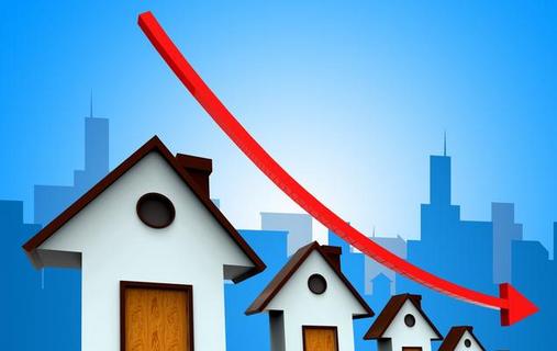 别再乱买房了,房市累积的风险悄然来临!