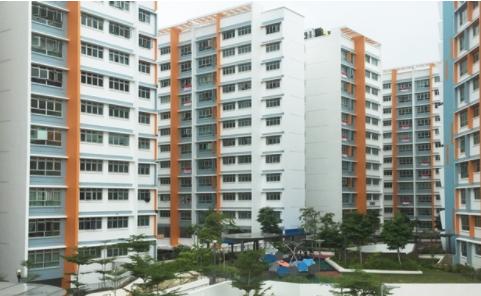 建屋发展局市场受益于新的降温措施