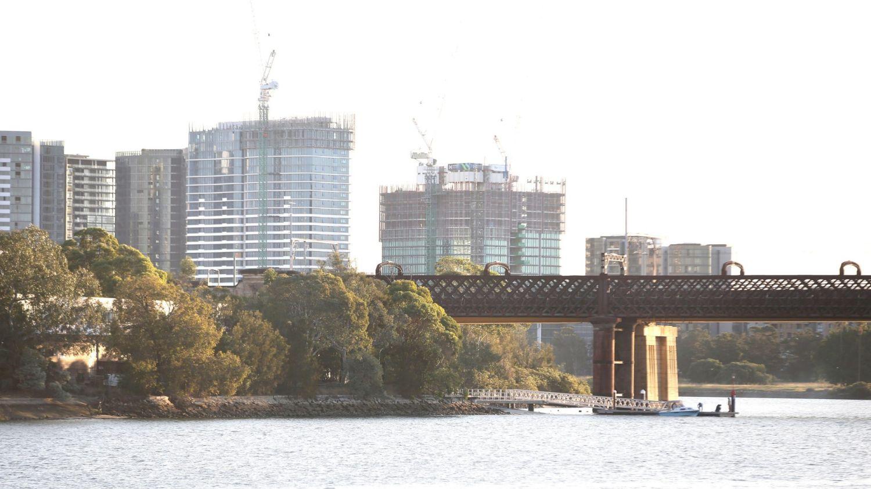 悉尼的公寓供应在下降 但只是暂时的