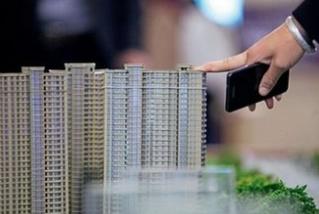 二季度北京市新建商品住宅成交量比一季度环比上升81.7%