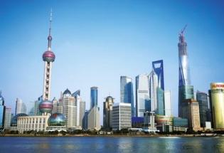 上半年上海16个区经济增速总体符合预期