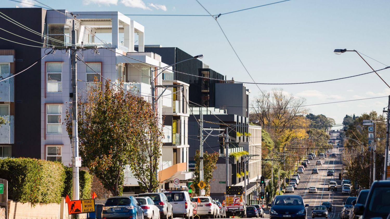 为什么这个受人尊敬的郊区会受到如此恶劣的评价?