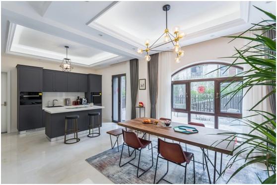 豪宅别墅装修 如何选择家装公司