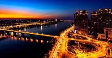 长沙全年共铺排重点工程和项目138个
