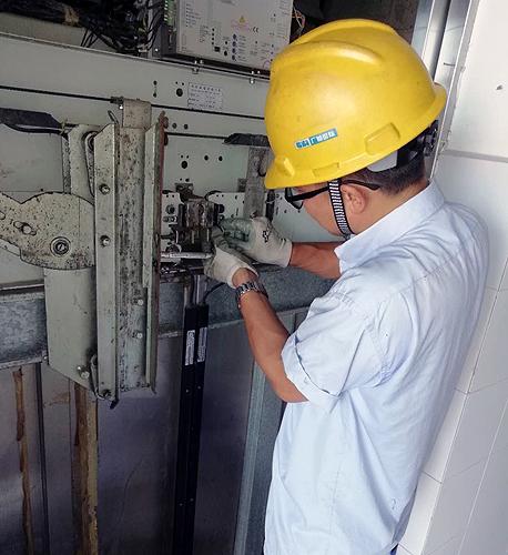 广船国际电梯 电梯维保将成电梯业下一个战场