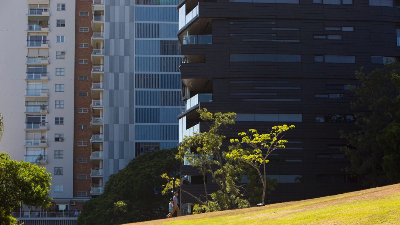 新公寓大楼的社会住房将与不平等作斗争