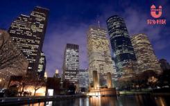 休斯敦作为德克萨斯州的全美第四大城市
