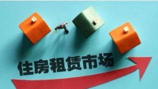 国内住房租赁行业逐渐迈入快速发展期