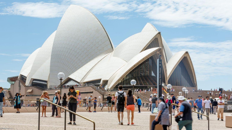 为什么悉尼CBD的房地产市场正在吸引新的买家