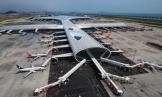 深圳空港新城最为核心的项目正式浮出水面