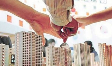 房价涨幅与货币增长之间有极高相关性