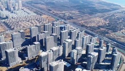 随着西海岸城市发展的西扩 这里大规划大项目不断