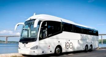 福州首条社区巴士线路总长仅9公里16日开通