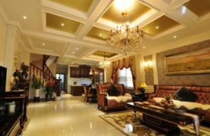 做好平面规划能解决70%别墅装修设计的问题
