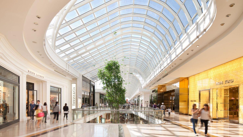 墨尔本的大型购物中心是如何将购房者吸引到邻近地区的