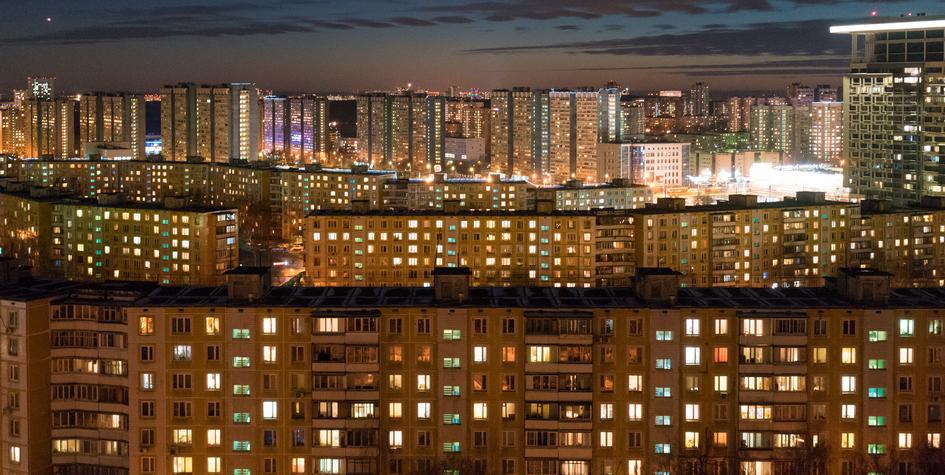 政府批准将公寓转入非居住地