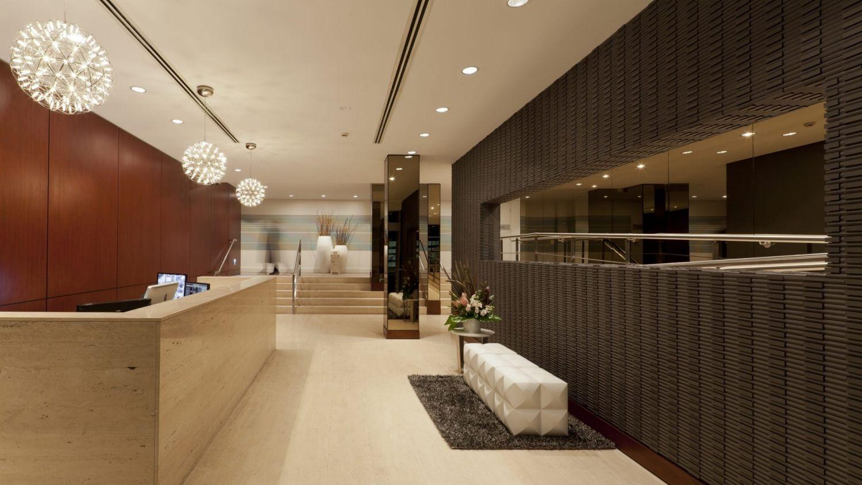 悉尼顶级公寓大楼采用大堂整容 以吸引降温市场的买家