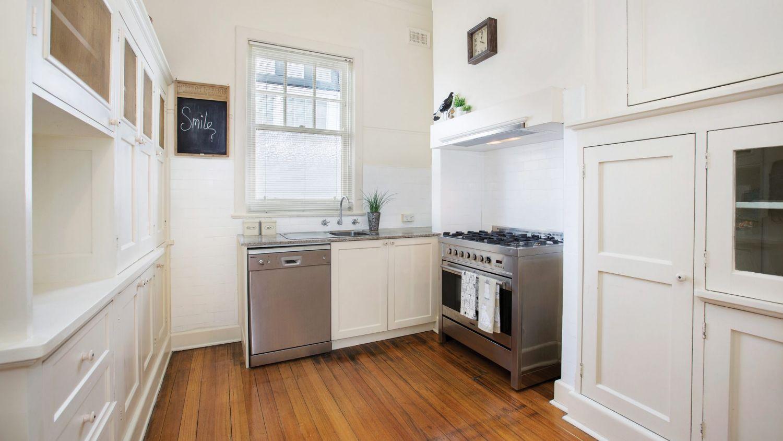 """旧公寓的新吸引力 旧的""""澳大利亚梦""""在墨尔本可能已经结束"""